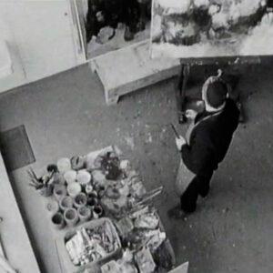 Carl Baumann, Film, WDR 1967